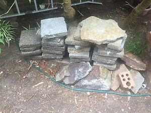 Used garden pavers Shoreham Mornington Peninsula Preview