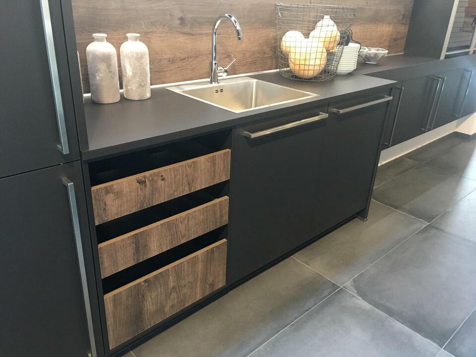 NEU Insel Küche individuelle Küchenzeile Einbauküche D12 in Enger