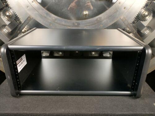 RAB Audio ProRak 4U Rack - Black