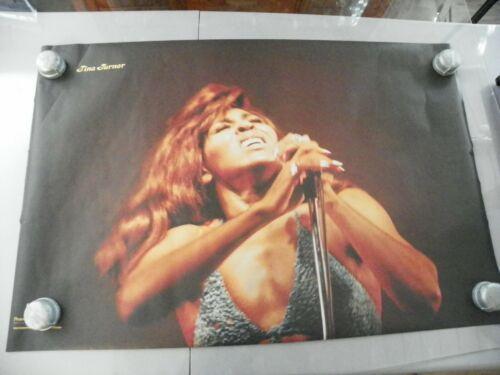 Tina Turner Photo by Gianfranco Mantegna Poster Prints 4207 cr 1971 H