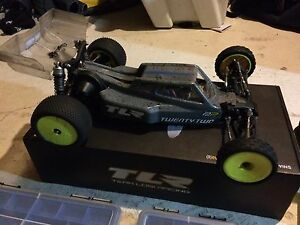 Losi tlr 22