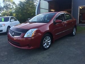2011 Nissan Sentra NEW BRAKES, TIRES AND MVI !