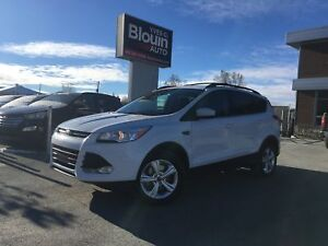 2015 Ford Escape SE 75 539 km! Moteur 2.0L Ecoboost, AWD