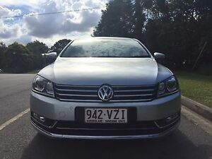 MY12 VW Passat- MUST GO THIS WEEK East Brisbane Brisbane South East Preview