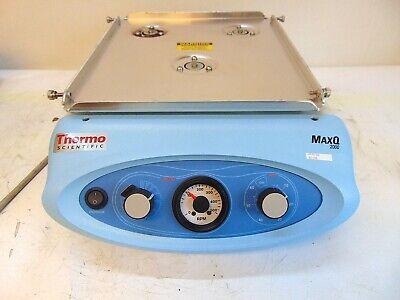 Thermo Scientific Maxq 2000 Orbital Shaker Platform 11 14x 12 34 S5108