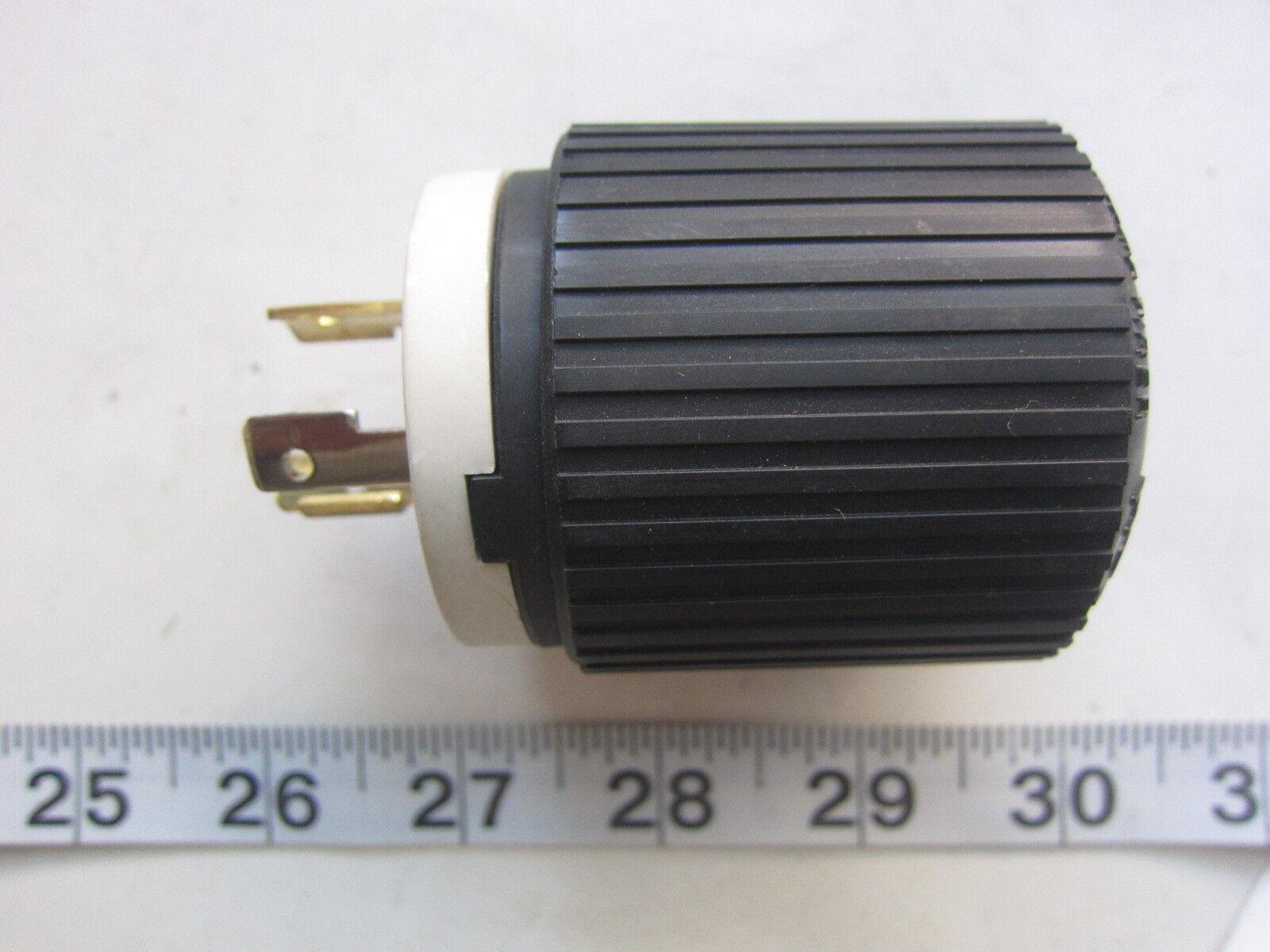 Hubbell Hbl2311 Nema L5 20p Ac Plug Wiring