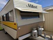 1984 Millard Caravan Immaculate condition Rowville Knox Area Preview