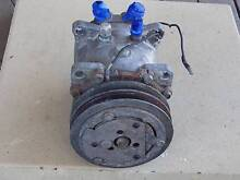 Mitsubishi Triton 1990 a/c compressor Upper Taylors Arm Nambucca Area Preview