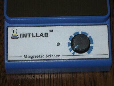 Intllab Magnetic Lab Stirrer
