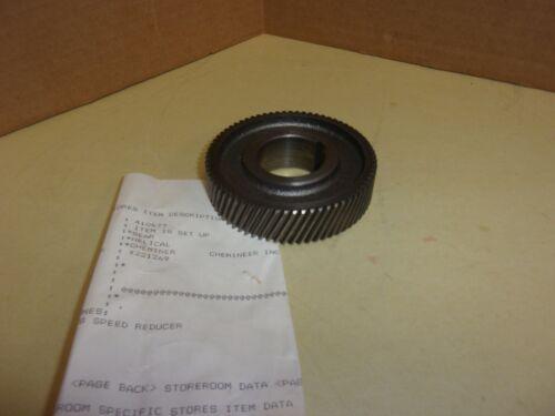 Chemineer Helical Gear X221269 , New