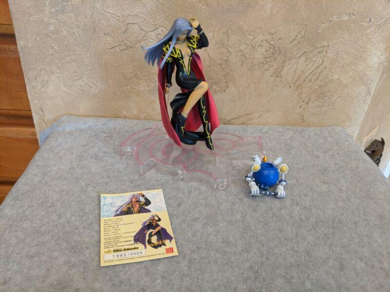 AH! My Goddess Urd Action Figure - BLACK VERSION Hobby Base 1993/3000