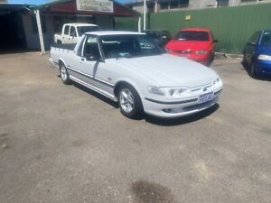 1997 XH XR6 Ford Falcon Ute  Bellevue Swan Area Preview
