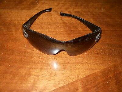 Sonnenbrille - Damen/Herren - Gläser getönt lila schimmernd