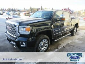 2016 GMC Sierra 2500HD Denali Loaded, clean carproof, one pre...