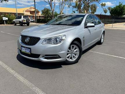 2013 Holden Commodore Sedan Harvey Harvey Area Preview
