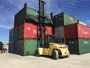 20ft sea Shipping Containers FREE DELIVERY Maddington Gosnells Area Preview