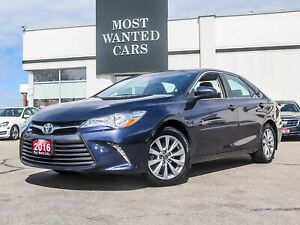 2016 Toyota Camry XLE | NAVIGATION | SUNROOF | CAMERA