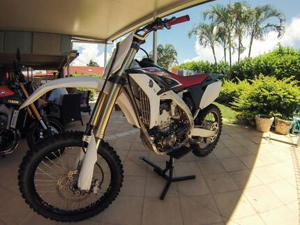 2011 Yamaha YZ250F Special Edition - Low Hours - Price Drop Tingalpa Brisbane South East Preview