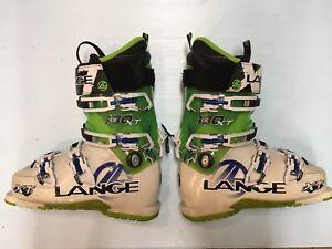 Bottes de ski Lange 130 XT