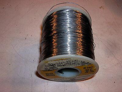 Kester Sn63 37pb Soldering Wire 1lb Qq-s-571 245 Core J-std-006a
