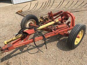 Hydraulic Sickle Mower For Sale