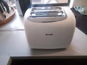 Breville 2 Slice Toaster Ellenbrook Swan Area Preview