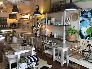 CHEAP HOME WARES, RETAIL AND COFFE SHOP / BAR, BUSINESS Noosa Heads Noosa Area Preview