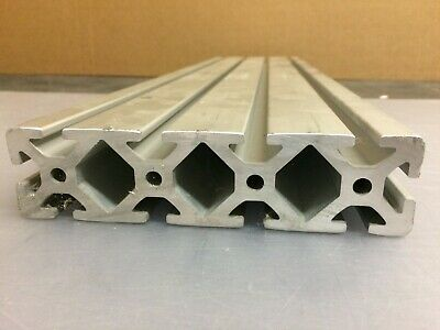Item 16040 Aluminum Extrusion 8020 Profile 8 160x40 10 Slot T-slot