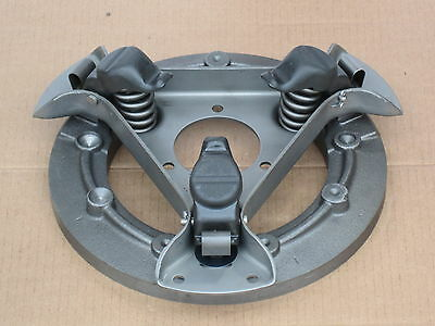 Clutch Pressure Plate For John Deere Jd 2640 Industrial 300 300b 301 301a 302