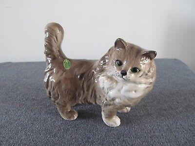 Beswick Persian Cat Model 1898
