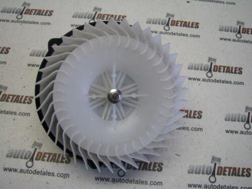Lexus LS430 blower fan motor 062500-7092 used 2002 RHD