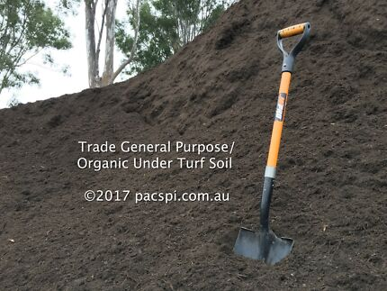 PacSpi Bulk Landscape Supplies