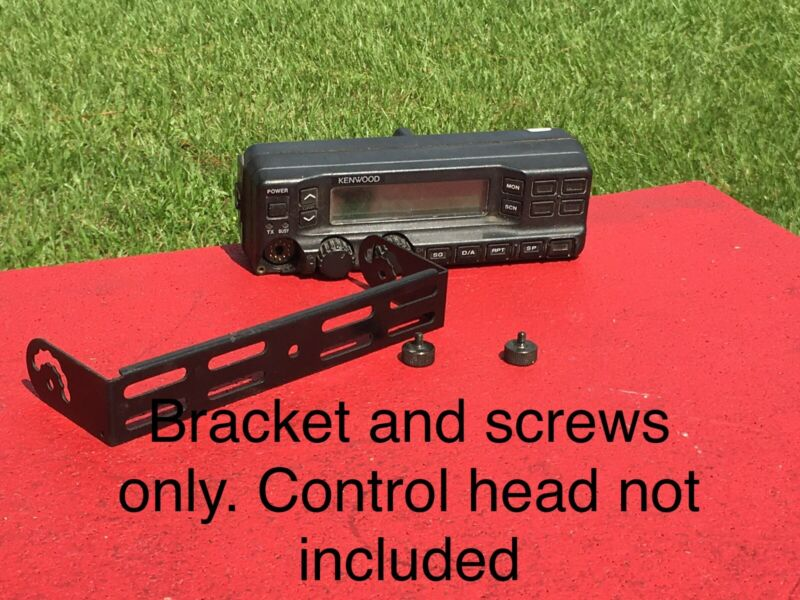 KENWOOD SLIM CONTROL HEAD BRACKET TK690 TH690H TK790 TK790H 890 TK630 TK630H