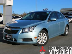 2011 Chevrolet Cruze LT Turbo AUTO | ONLY $68/WK TAX INC. $0...