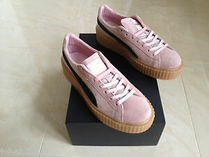 Puma Rihanna Rose Creeper