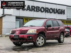 2005 Mitsubishi Endeavor As-Is! Great deal.