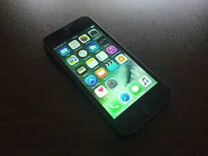 IPhone 5 Telus/Koodo 16Gb Noir