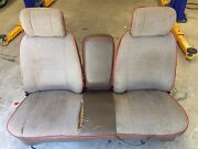 Bench seat Ford XD XE XF Sheldon Brisbane South East Preview