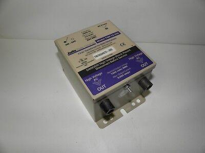 Julie Static Controls Tsn 75-230 High Voltage Supply