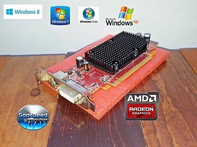 Dell Dimension C521 2300c 4700c 5100c 5150c 9200 SFF Desktop DVI Video - Dell Dimension 4700c Desktop