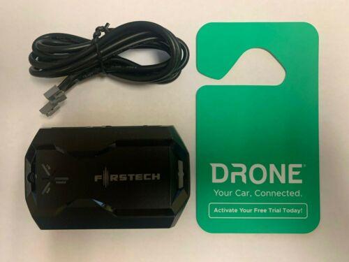 Compustar Arctic Start Firstech Drone Mobile X1 LTE Telematics GPS Alarm Module