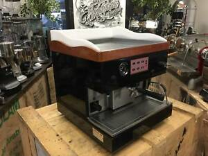Used single group commercial espresso machine gumtree australia used single group commercial espresso machine gumtree australia free local classifieds fandeluxe Image collections