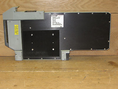 Foxboro P0960ja-0j Control Processor Cp40 Used Gpp