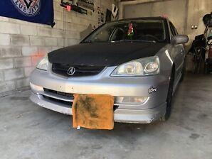 2003 Acura EL 1.7L // MT