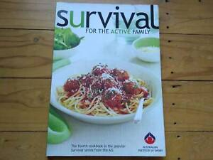 Survival for the active family