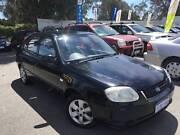 2005 Hyundai Accent GL Manual Hatchback $2999 Beckenham Gosnells Area Preview