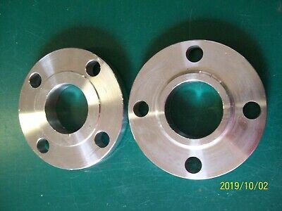 Stainless Steel 150 Lb Flange 2 Butt Weld 304 Asa182 Socket Weld