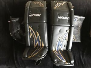 Goalie Gear (Full Right)