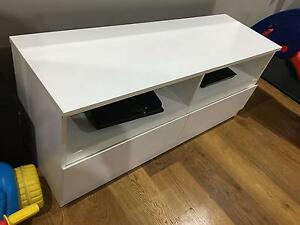 TV unit Bolwarra Heights Maitland Area Preview