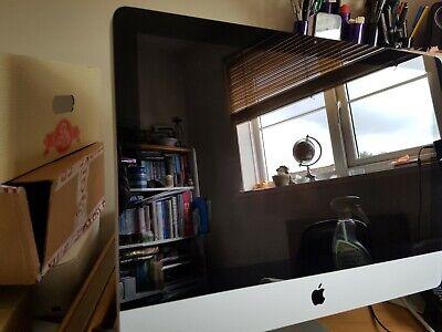 Apple iMac Late 2009 MB950LL/A  21.5 inch 500 GB 8 GB 230V - Silver